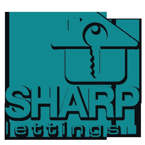 Sharp-Lettings-Logo-Green